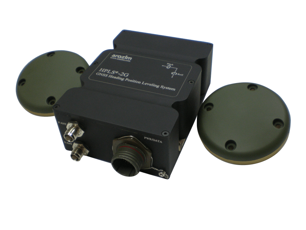 Launching new Multi Frequency / Constellation Hi-Accuracy HPLS-2G