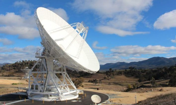 Antenna Tracking