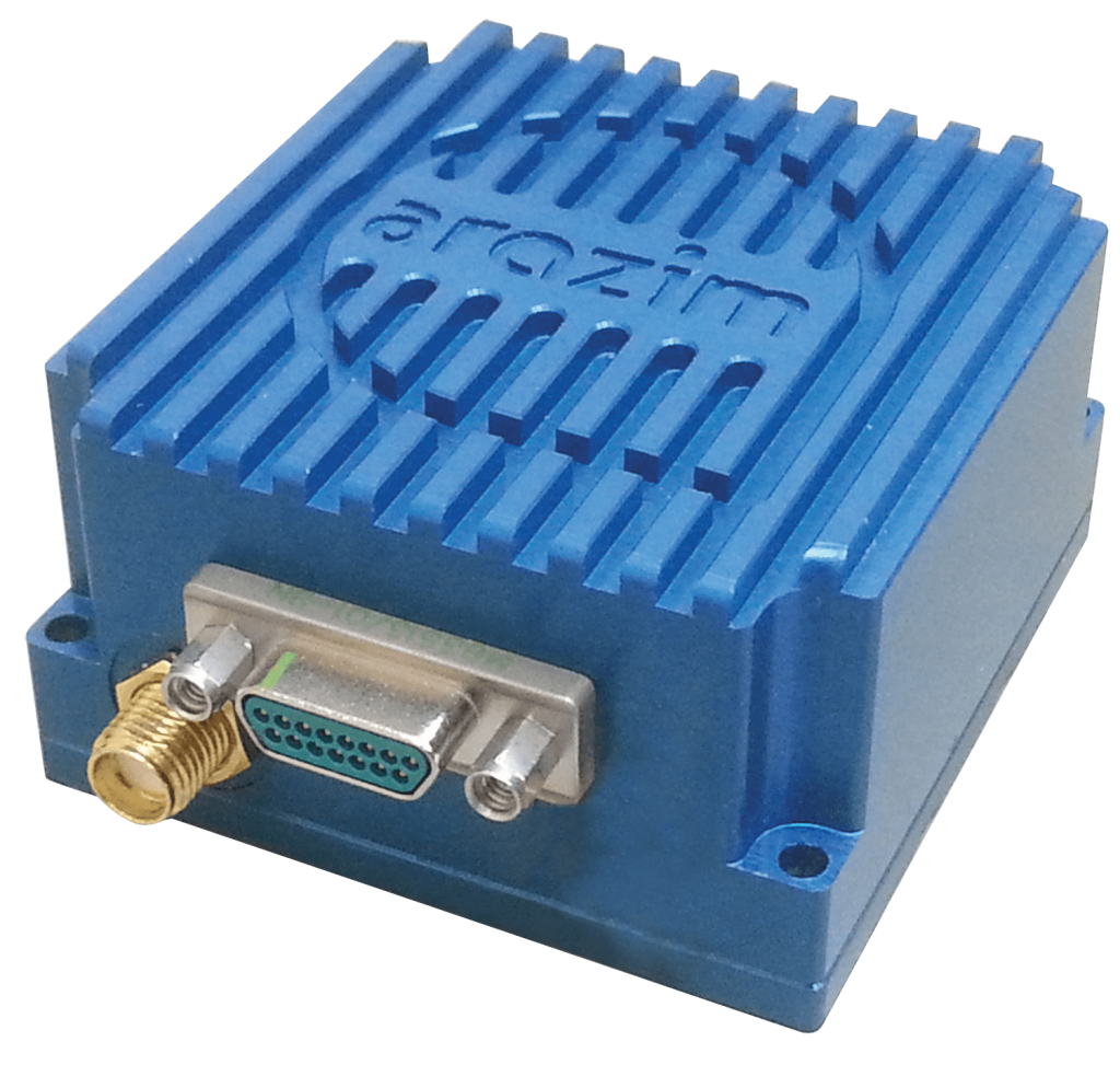 Miniature GPS/INS Inertial Navigation System MEMS INS Miniature Navigation System