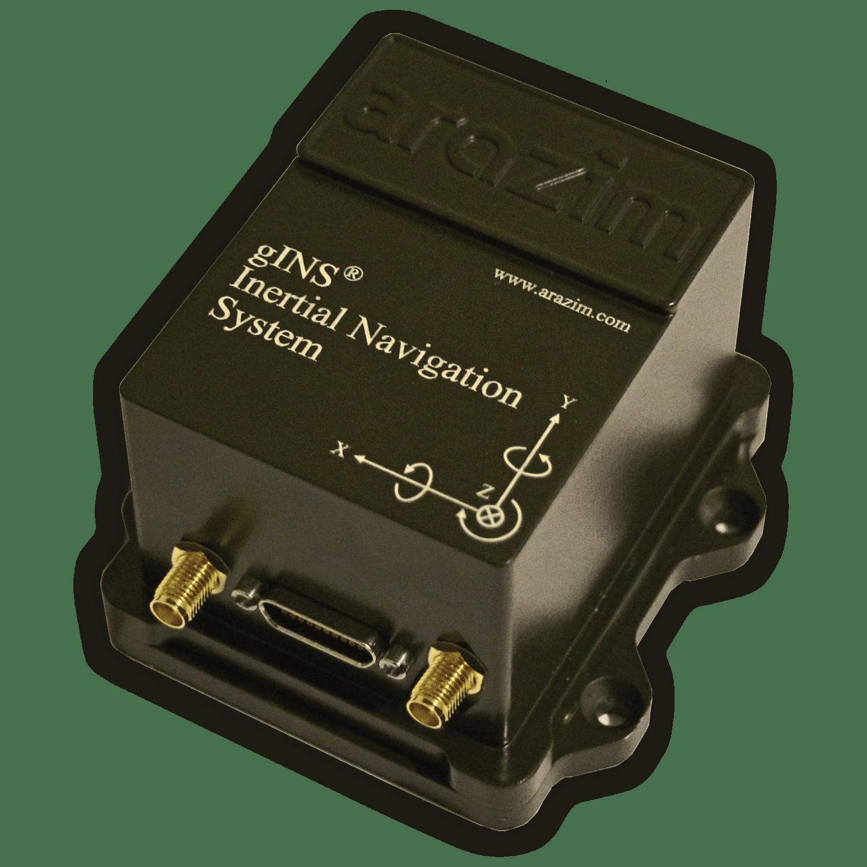 Tactical INS Tactical Navigation System Mil Spec Navigation Tactical IMU Tactical AHRS Mil Spec IMU Rugged Navigation